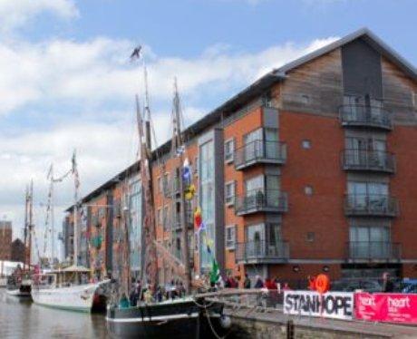 Gloucester Tall Ships 2013 Sat