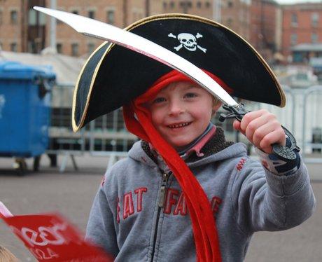 Gloucester Tall Ships Friday