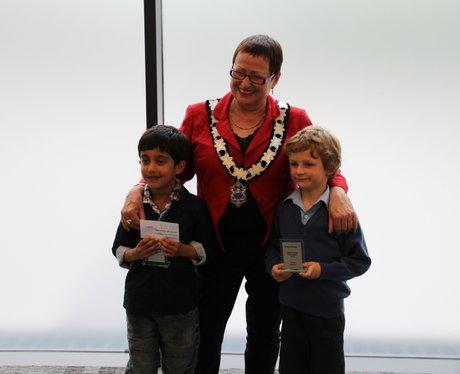 Green Park Challenge Awards