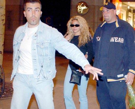 Celebrity bodyguards jobs uk