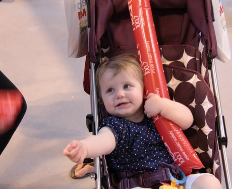 The NEC Baby Show