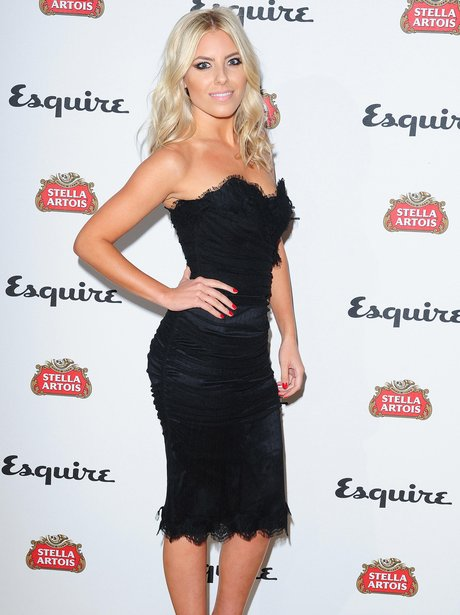 Mollie King Esquire Party