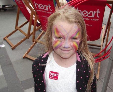 Orchard Shopping Centre Circus Fun!