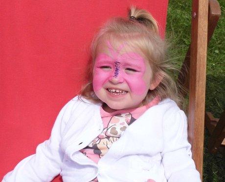 Broughton & Bretton Carnival 2013