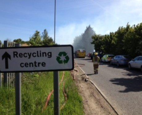 Ketteringham fire 3