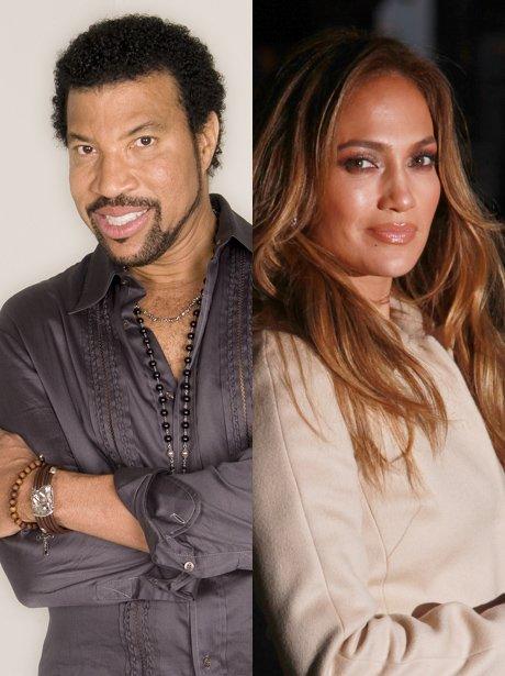Lionel Richie Or Jennifer Lopez