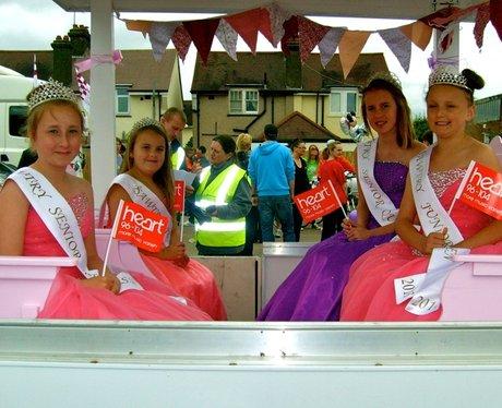 Northampton Carnival - Fabulous Costumes