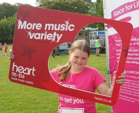 Race For Life Caernarfon