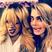 Image 3: Rihanna and Cara Delevingne