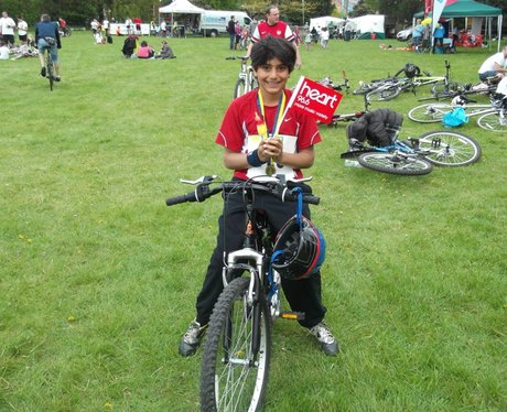 St Albans Cycle Ride