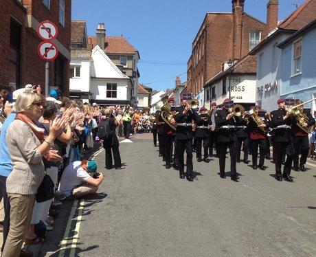 Woodbridge Parade 1
