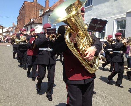 Woodbridge Parade  2