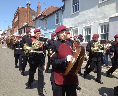 Woodbridge Parade 4