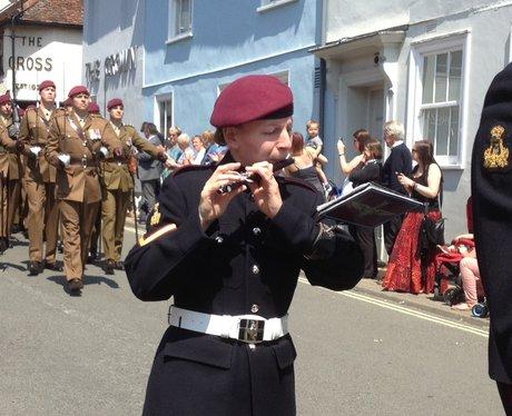 Woodbridge Parade  9