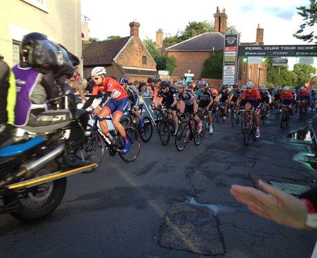 Aylsham Tour Series