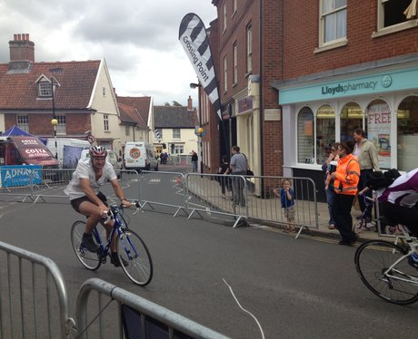 Aylsham Tour Series