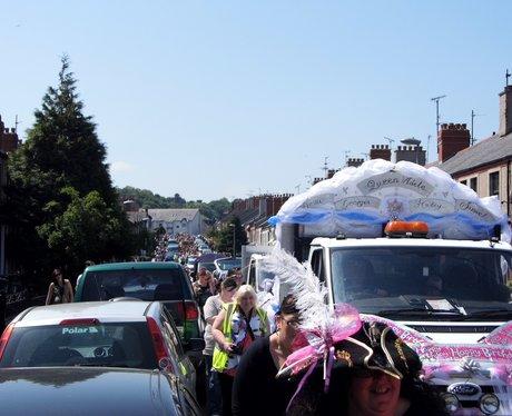 Bangor Carnival 2013