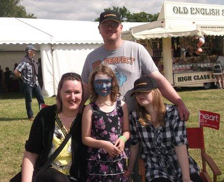 Gloucester Motorshow Sunday 2013