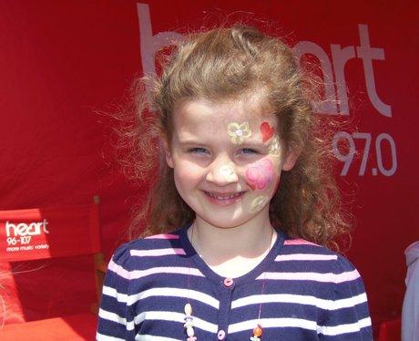 Hartpury Summer Fair