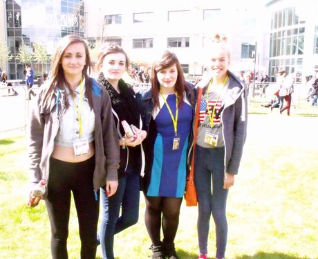 Northampton College Festival