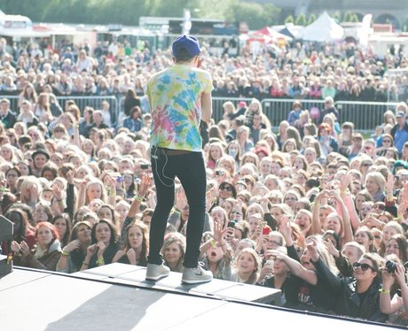 Chester Rocks other acts