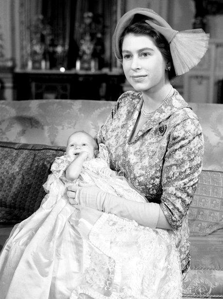 royal offspring