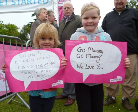 Race for Life - Royal Tunbridge Wells