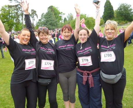 Race for Life - Royal Tunbridge Wells