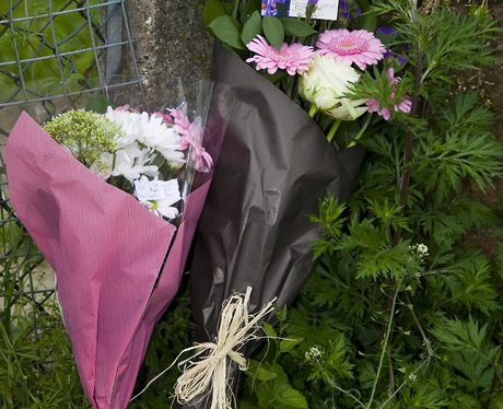 Double Rail Death Borehamwood