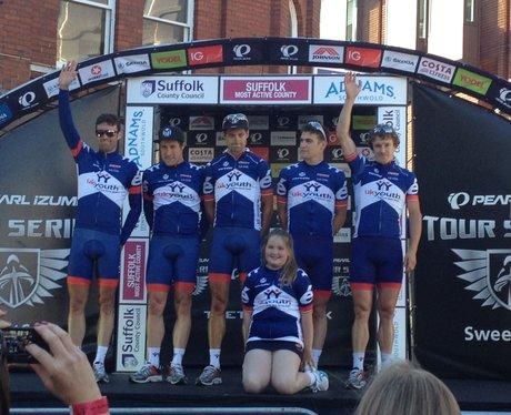 Ipswich Tour Series