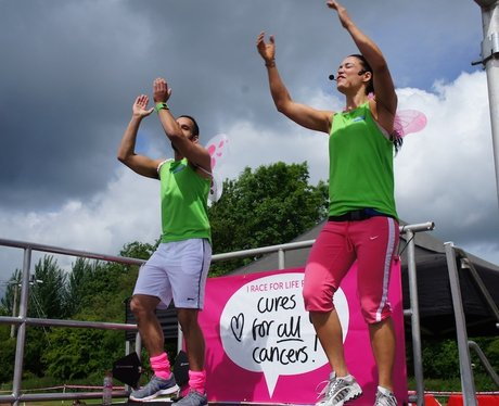 Redditch Race For Life - 1