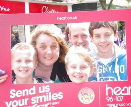Did you track down the Heart Angels on Saturday?