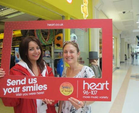 Did you see the Heart Angels in Crawley? Check you