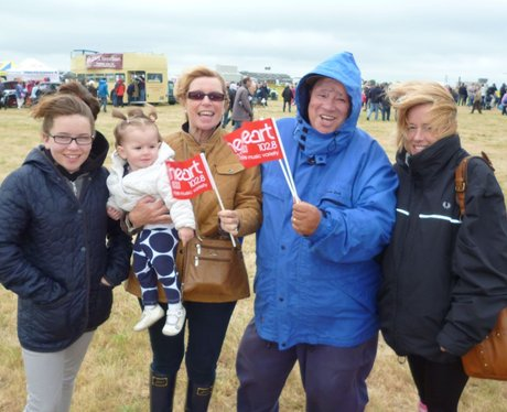 The South East Airshow