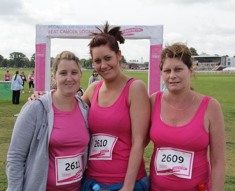 Worcester Race for Life