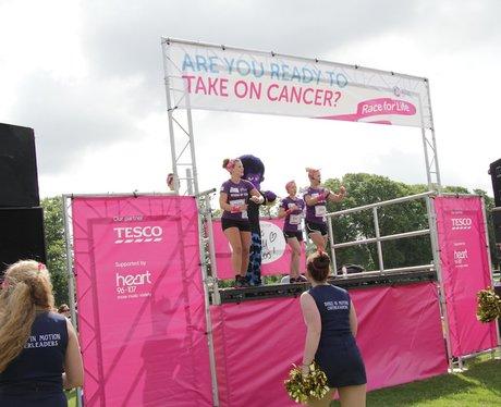 Worcester RFL Cancer Slam