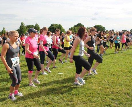 Bristol Womens Running 10k - Pre Race