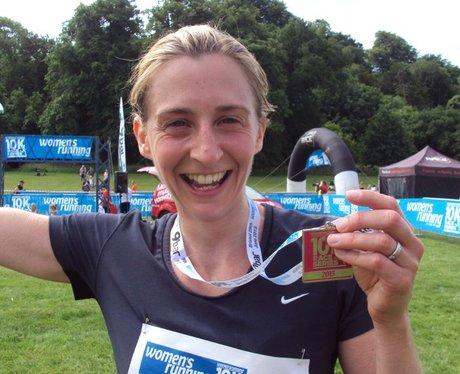 Bristol Womens Running 10k - The Finishers