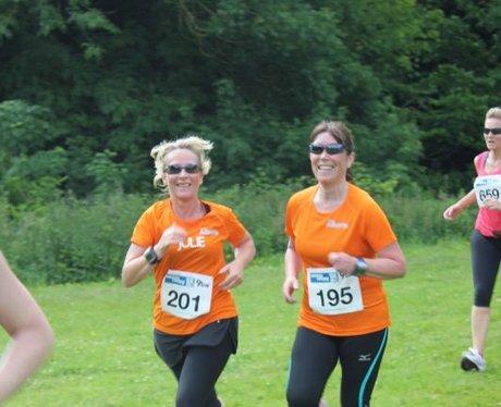 Bristol Womens Running 10k - The Race