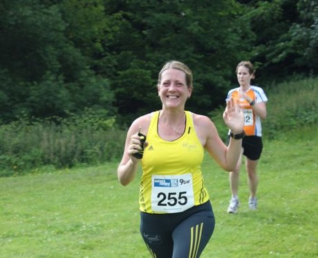 Bristol Womens Running 10k - The Race