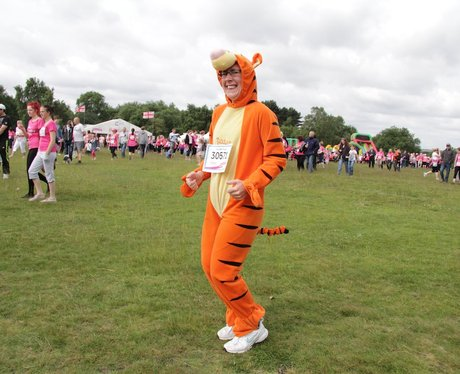 Fancy Dress from Saturday Sutton park
