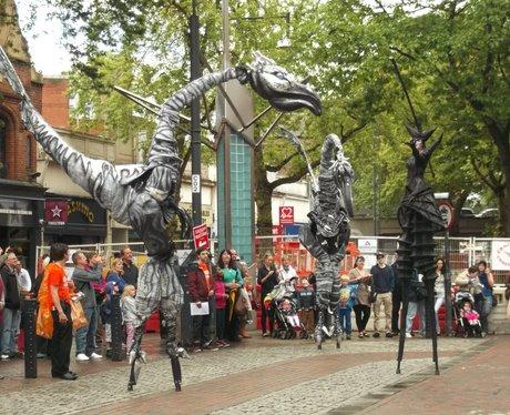 Imagine Festival Watford