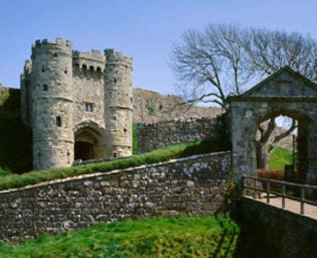carisbrooke-castle