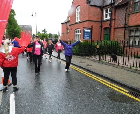 Race For Life Chester