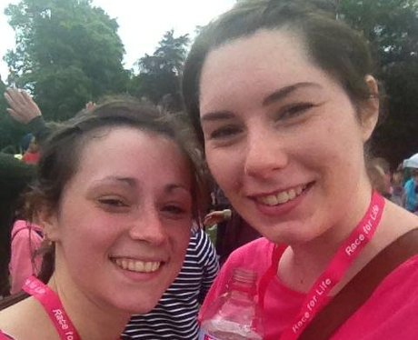 Race For Life Luton