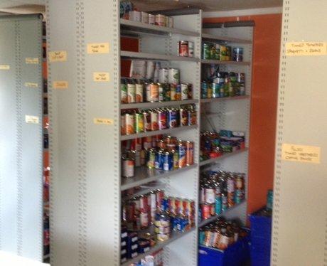 Borehamwood Food Bank