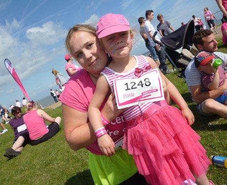Herne Bay Race for Life - Loving The Fancy Dress