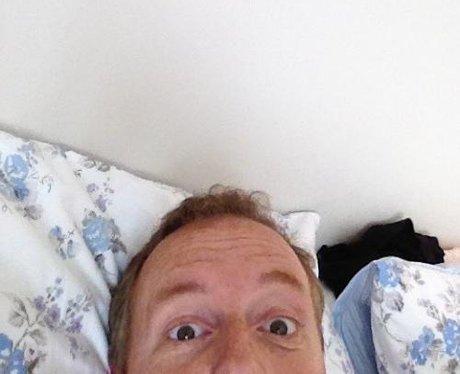 James' Selfies