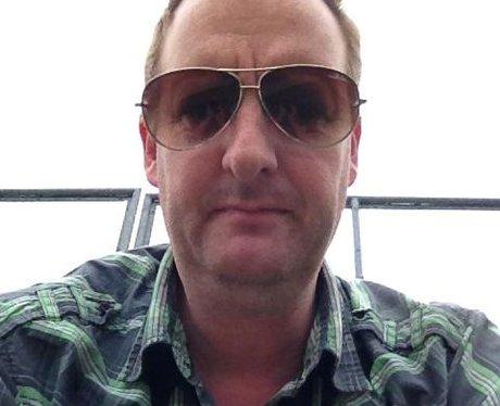 James' Selfies Monday
