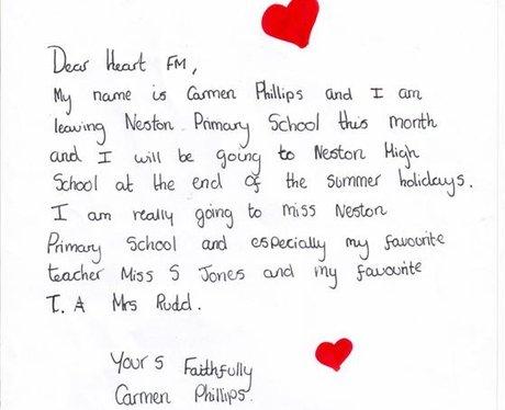 Neston Primary School